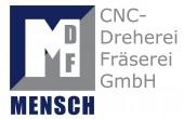 Mensch CNC-Dreherei